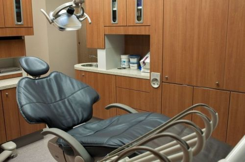 Lacombe Dental Clinic
